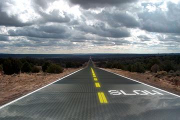 Solar Highways