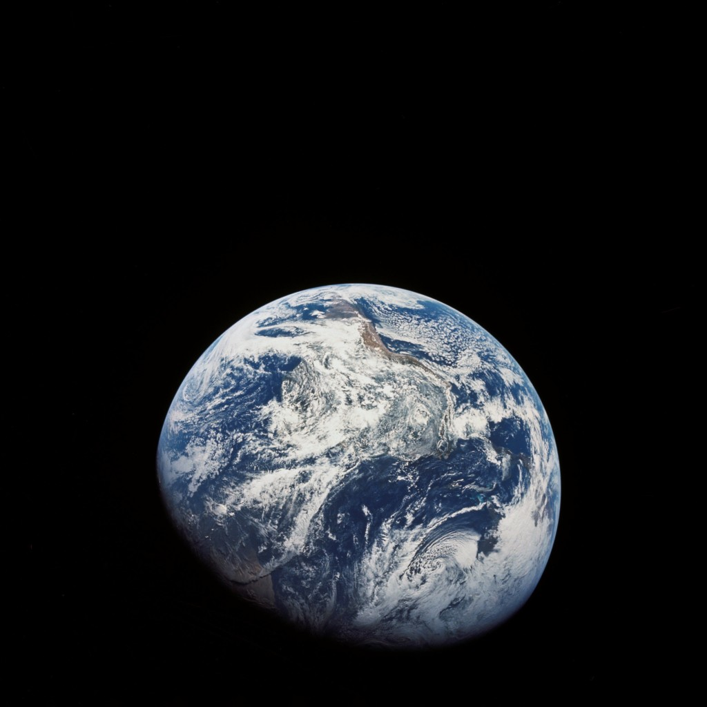 NASA Earth - As08-16-2593